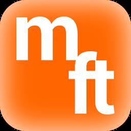 地図指定海抜m/Ft標高計