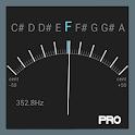 不清楚,半音调音器PRO icon