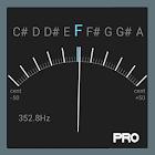 Fine Chromatic Tuner Pro icon