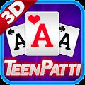 Junglee Teen Patti 3D download