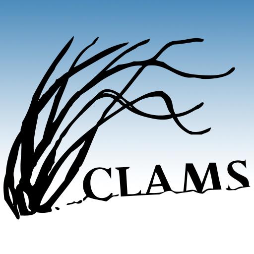 CLAMS Libraries 書籍 LOGO-阿達玩APP
