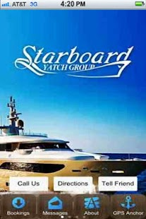 Starboard Yacht Group- screenshot thumbnail