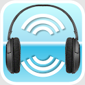 Audiofeed icon