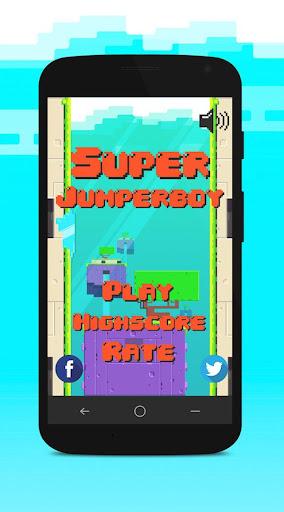 Super Jumperboy