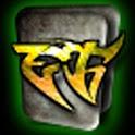 DxTop Theme: DxOrganic logo