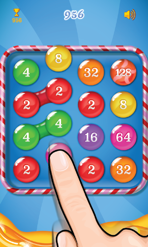 Lollipops 4- screenshot