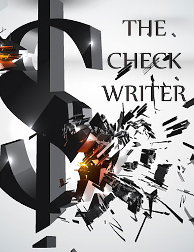 The CheckWriter