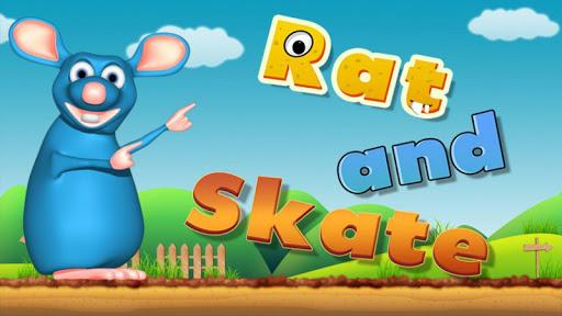 Rat N Skate