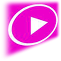 MP4 3GP AVI FLV Media Player icon