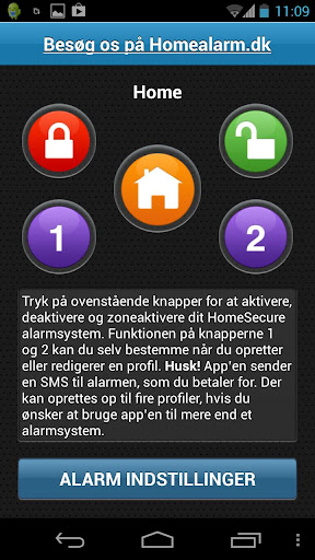 HomeSecure®