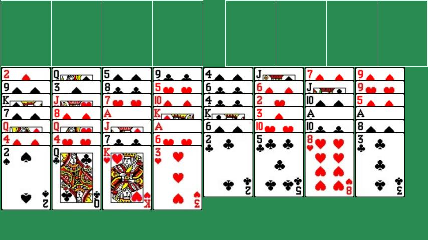 Poker Game - screenshot