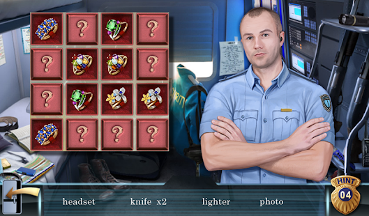Royal Express: Hidden Object- screenshot thumbnail