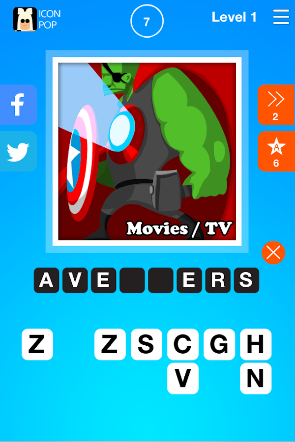 Icon Pop - screenshot