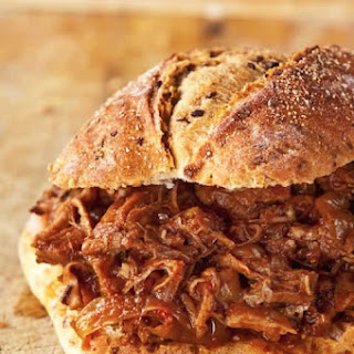 Amazingly Easy Slow Cooker Pulled Pork