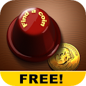 Find a Coin Best Free Fun Game icon