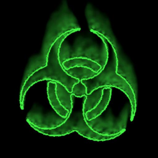 Biotoxic Flame Live Wallpape LOGO-APP點子