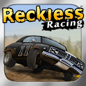 Reckless Racing HD logo