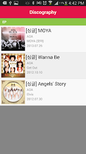 AOA Fandom - screenshot thumbnail