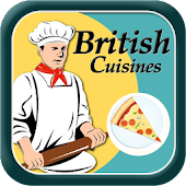 UK Recipes Collection