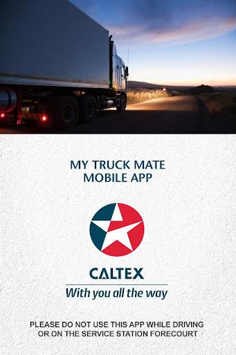 My Truck Mate