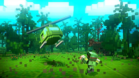Dustoff Heli Rescue Screenshot 11