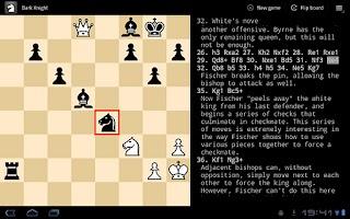 Screenshot of Dark Knight
