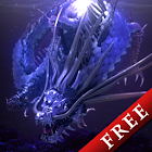 Sea Dragon Black Free icon