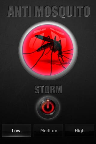 Anti Mosquito Storm PRO - screenshot
