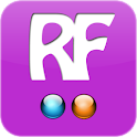 Roller Flick - Strategy Game icon