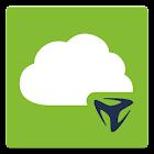 mobilcom-debitel cloud icon