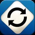NS Sync, sync folders to cloud icon