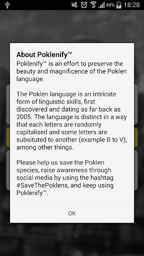 【免費教育App】Poklenify-APP點子
