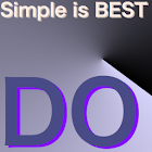 TODO ~Simple is BEST~ icon