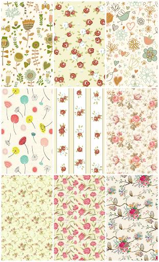 成長する花のHD壁紙