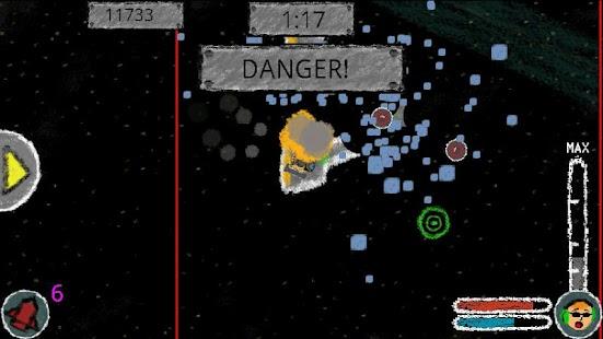 Supernova Sweep-Up- screenshot thumbnail
