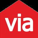 viaReality icon