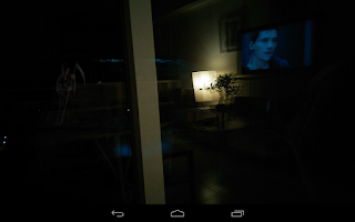 Screenshot of Ghost Cam