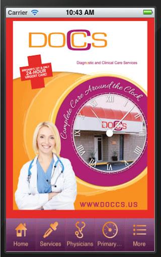 DOCCS Urgent Care-Melbourne FL