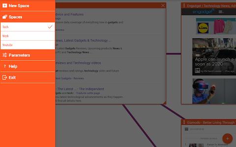 PopWeb Premium - Web Browser v0.9.7
