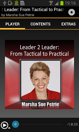 Leader 2 Leader—From Tactical…