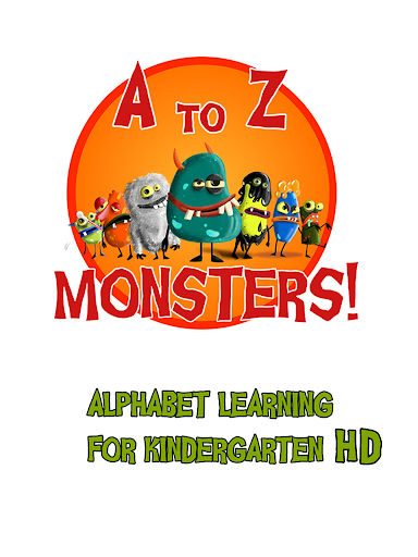 A To Z Monsters