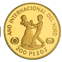 Peso Coins Wallpapers logo