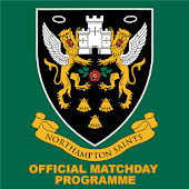 Northampton Saints Programmes