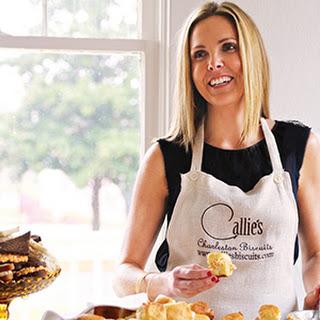 Callie's Classic Buttermilk Biscuits