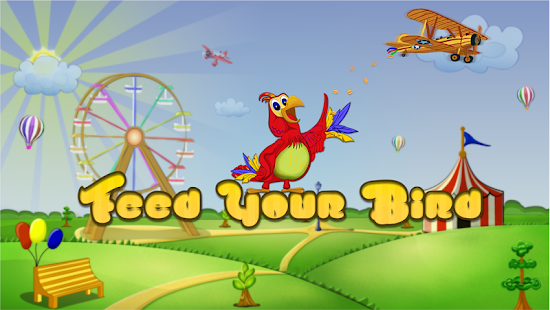 Feed Your Bird - screenshot thumbnail