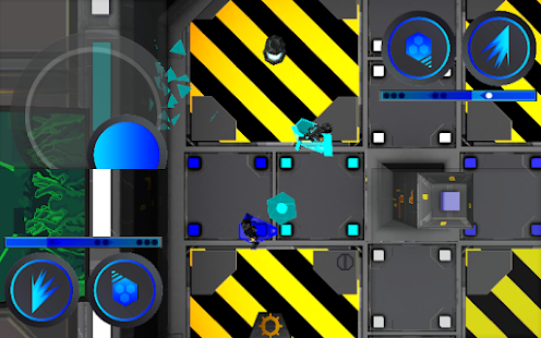 Jolt Screenshot 1