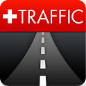 Swiss Traffic Road Live logo