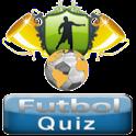 Football Quiz Logo icon