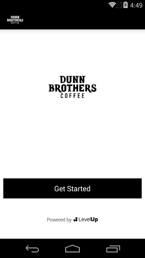 Dunn Bros Coffee - screenshot