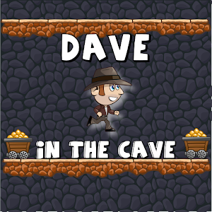 Dave In the Cave for PC and MAC